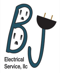 BJ Electrical Service, llc logo
